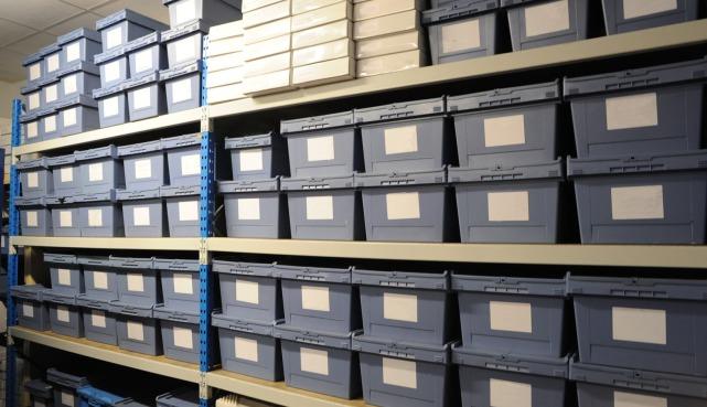 salle de stockage matières Novelast®, FFKM/FFPM type Kalrez®, EPDM, FPM, Silicone,...