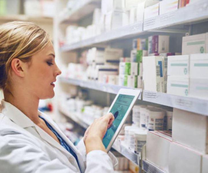 Pharmaceutical industry,  Novelast® seals (FFKM like Kalrez®), Variochem, PTFE, etc... + aseptring